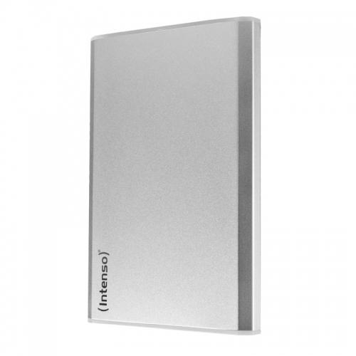 Intenso Memory Home USB 3.0 1TB stříbrná
