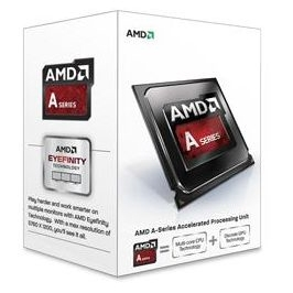 AMD A4-4000 Accelerated