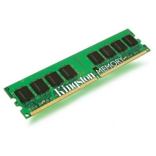 Kingston DIMM 4GB ECC DDR3-1333 (KVR13LE9S8/4)