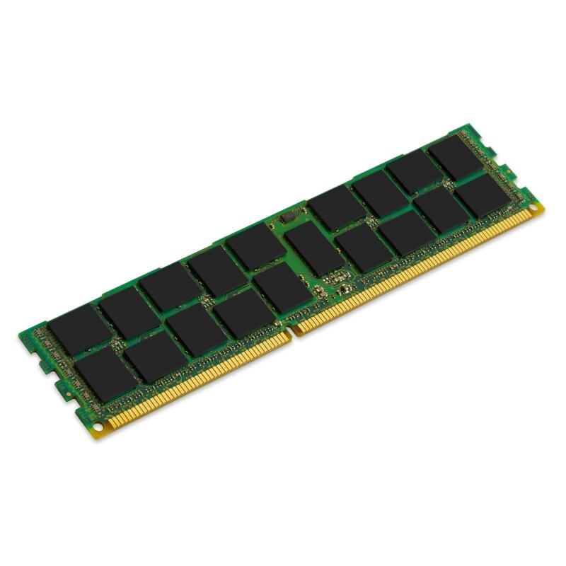 Kingston DIMM 4GB ECC Reg. DDR3-1333 (KVR13LR9S8/4)
