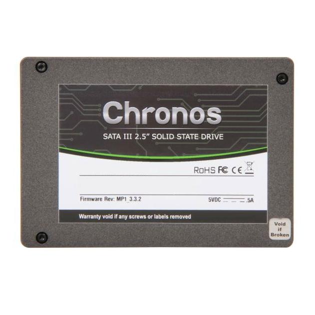 "Mushkin Chronos 2,5"" SSD 480GB"