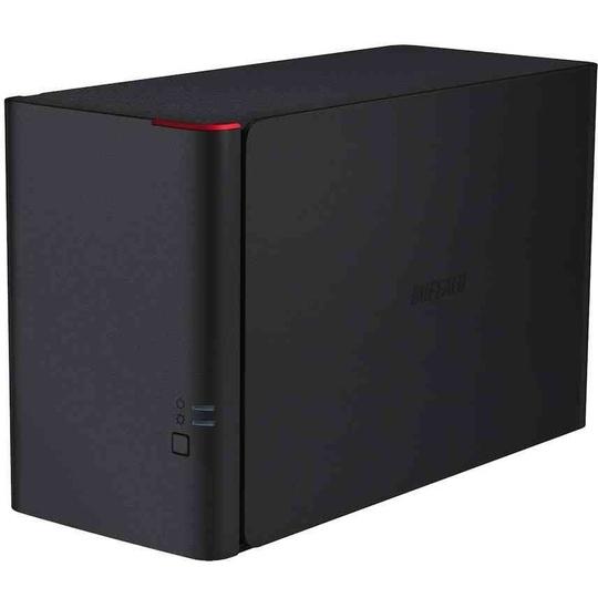 Buffalo LinkStation 420 2TB