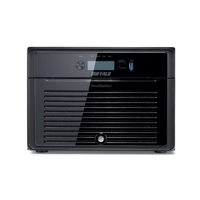 Buffalo 8TB TeraStation 5800 8x1TB 2GLAN