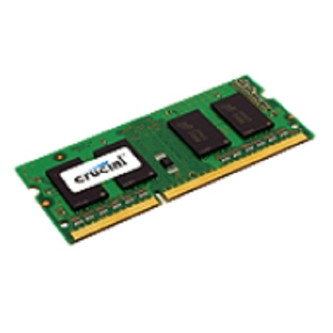 Crucial SO-DIMM 4GB DDR3-1600 (CT51264BF160BJ)