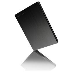 Toshiba Stor.E SLIM 1TB černá