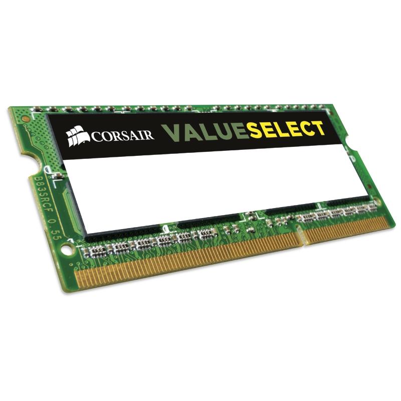 Corsair SO-DIMM 4GB DDR3-1333