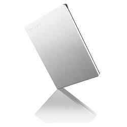 Toshiba Stor.E Slim 500GB stříbrná