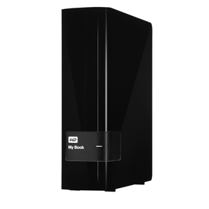 Western Digital My Book 3TB