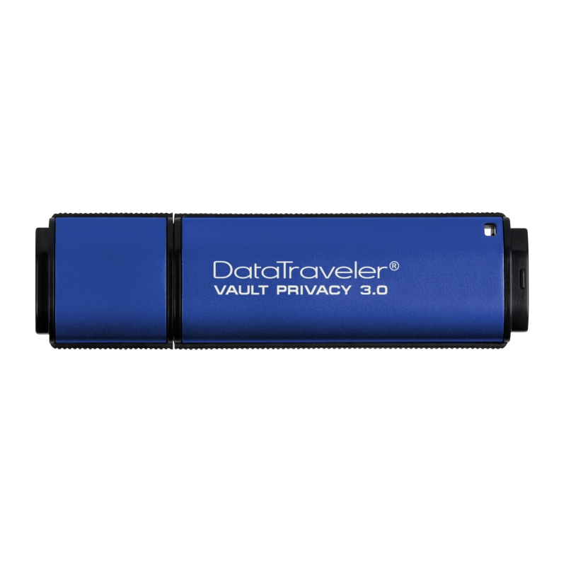 Kingston DataTraveler Vault Privacy 3.0 16GB