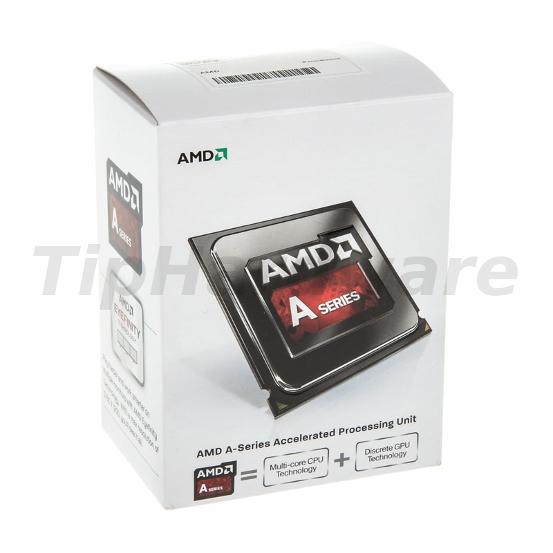AMD A4-6320 Accelerated