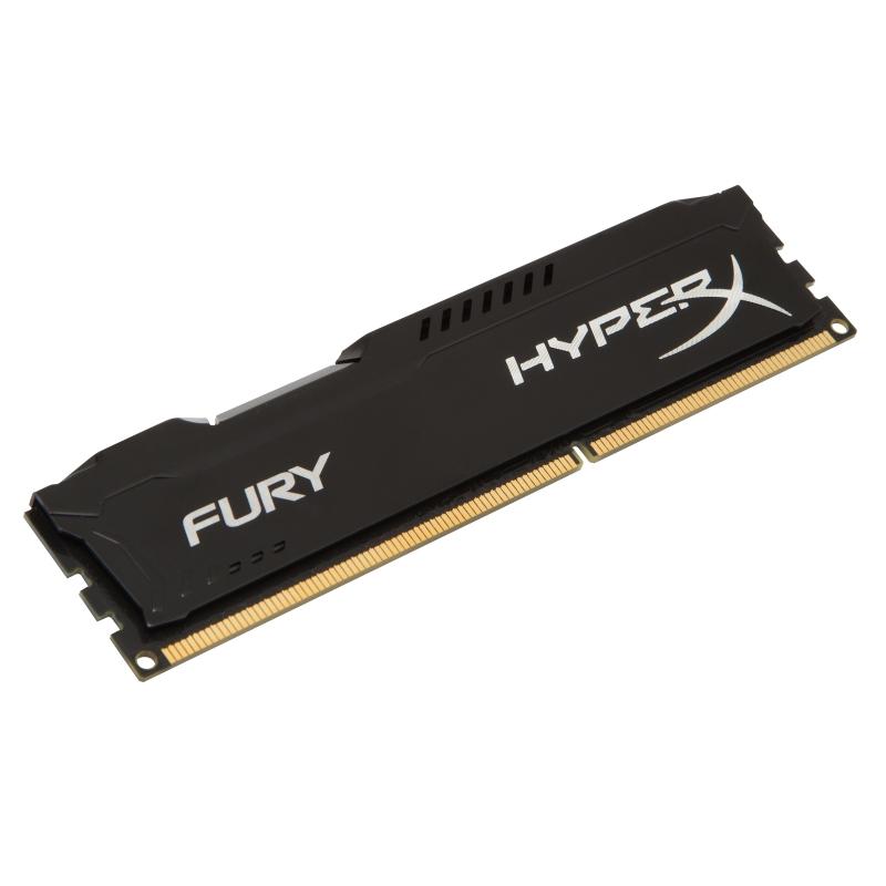 Kingston DIMM 4GB DDR3-1333 (HX313C9FB/4)