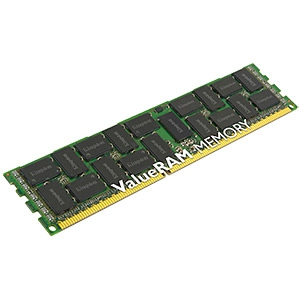 Kingston DIMM 32GB ECC Reg. DDR3-1600 Quad-Kit (KVR16R11D8K4/32)