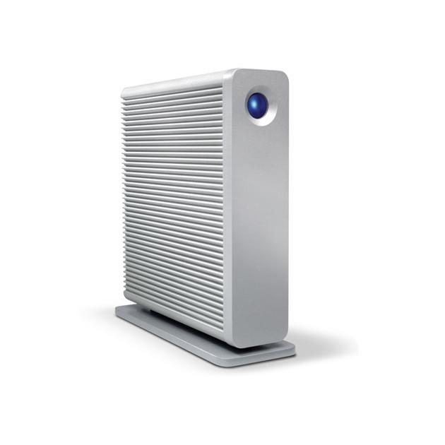 LaCie d2 Quadra Hard Disk v3 5TB