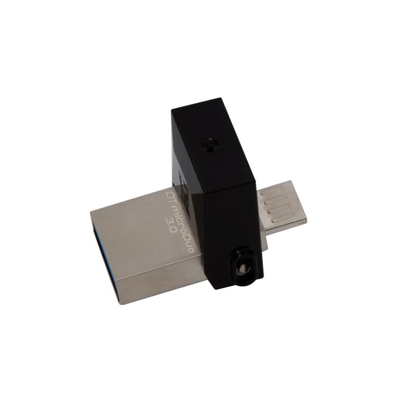 Kingston USB 64GB DataTrav MicroDuo OTG U3 KIN,
