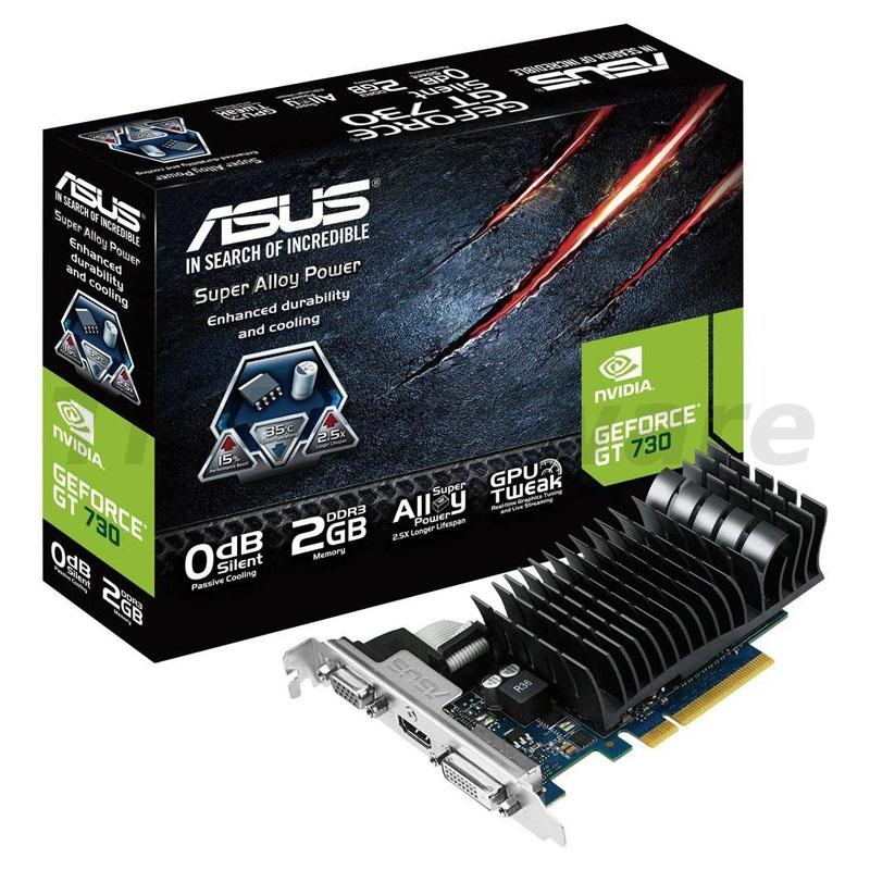 Asus GT730-1GD3