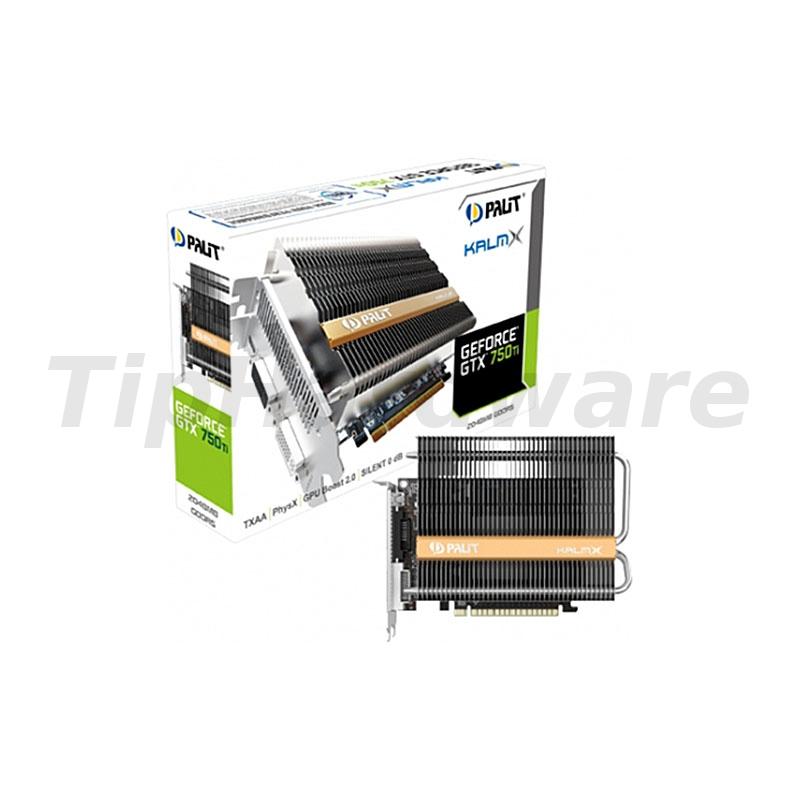 Palit GeForce GTX750 Ti KALMX