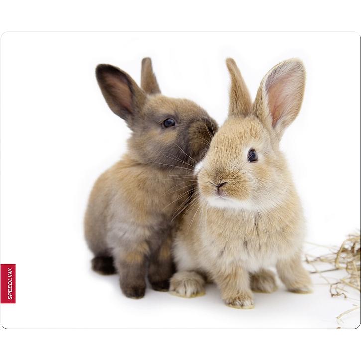 Speedlink SILK Mousepad Rabbit