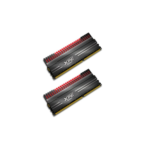 A-DATA DIMM 8GB DDR3-1866 Kit