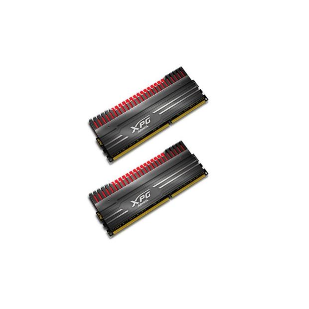 A-DATA DIMM 8GB DDR3-2400 Kit