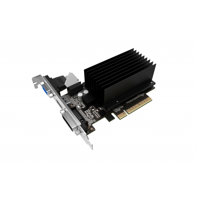 Gainward GeForce GT 730 Silent FX 1GB