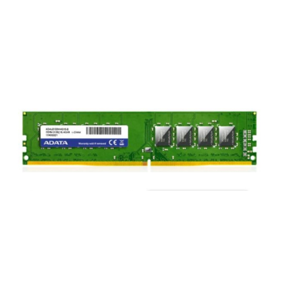 A-DATA DIMM 8GB DDR4-2133-15 Kit