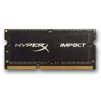 Kingston SO-DIMM 8GB DDR3-1600