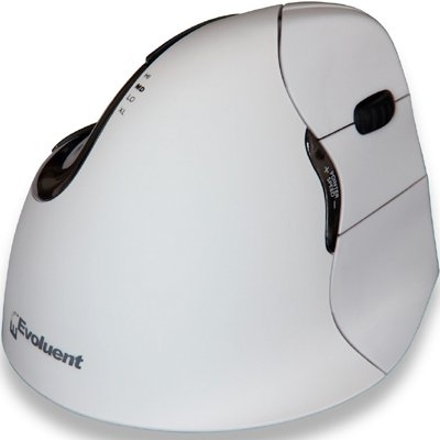 Evoluent Vertical Mouse 4 Bluetooth RH