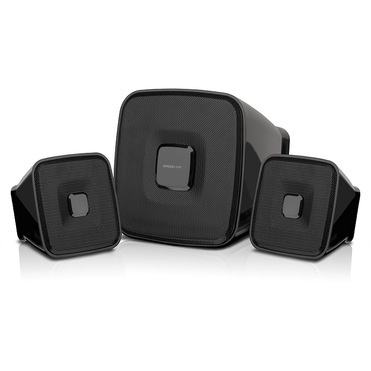Speedlink QUAINT 2.1 Subwoofer System