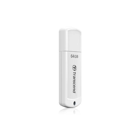 Transcend USB 64GB 6/16 JFlash 370