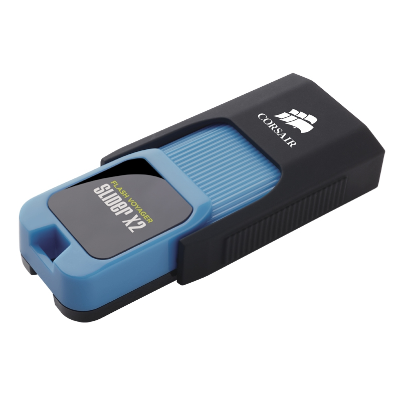 Corsair Voyager Slider X2 64GB USB 3.0 COR
