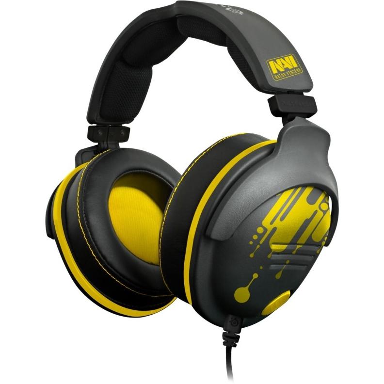 SteelSeries 9H Headset - NaVi Edition