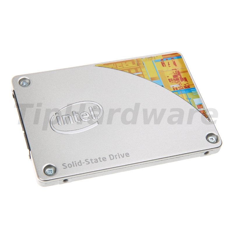 Intel SSDSC2BW120H601 120GB