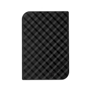 Verbatim Store n Go USB 3.0 500GB černá