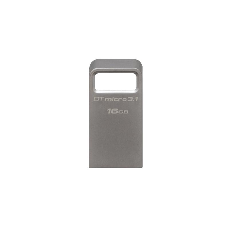 Kingston USB 16GB DataTrav Micro 3.1