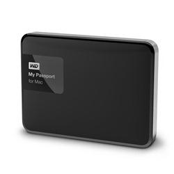 Western Digital My Passport for Mac 1TB