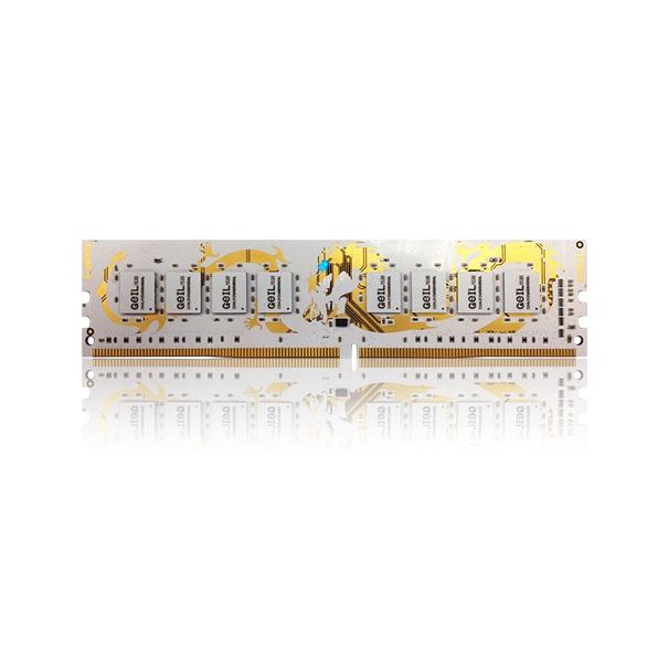 GeIL D4 8GB 2800-14 Dragon Ram K2 GEI