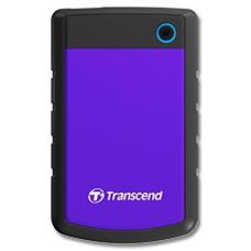 Transcend StoreJet 25H3 500GB