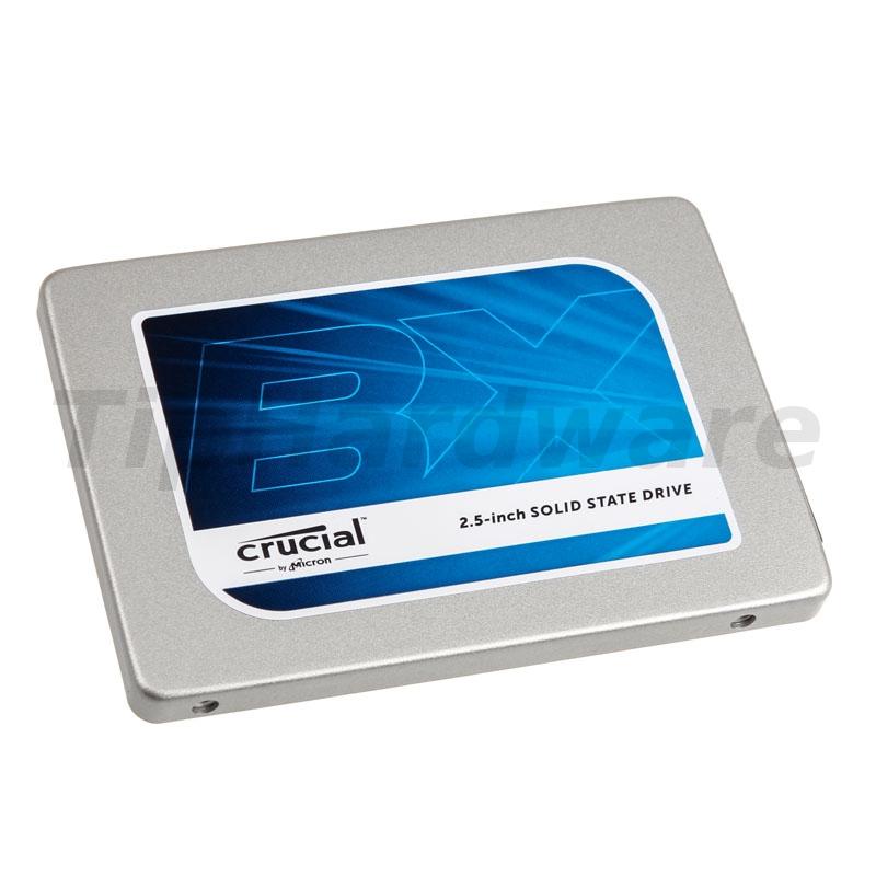 Crucial SSD 480GB 490/540 BX200 SA3