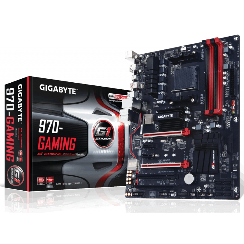 GigaByte GA-970-Gaming