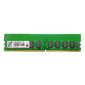 Transcend DIMM 16GB DDR4-2133 ECC