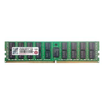 Transcend DIMM 16GB DDR4-2133 Reg. (TS2GHR72V1Z)