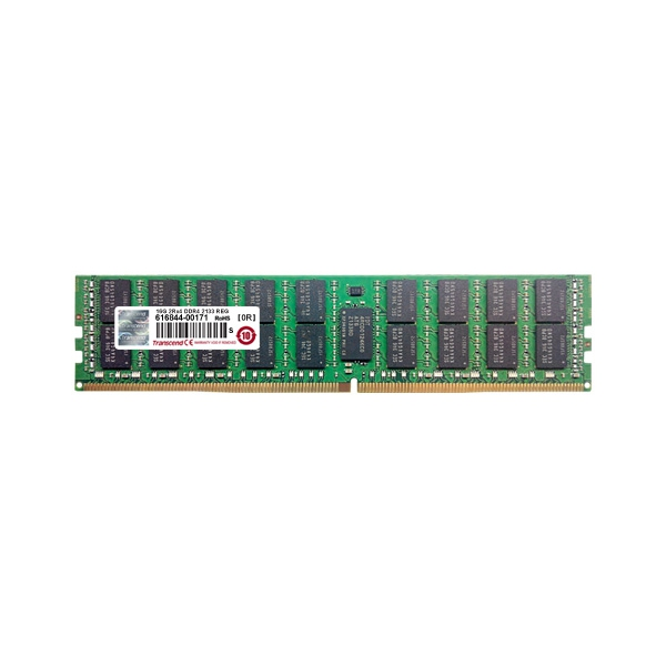 Transcend DIMM 16GB DDR4-2133 Reg. (TS2GHR72V1B)