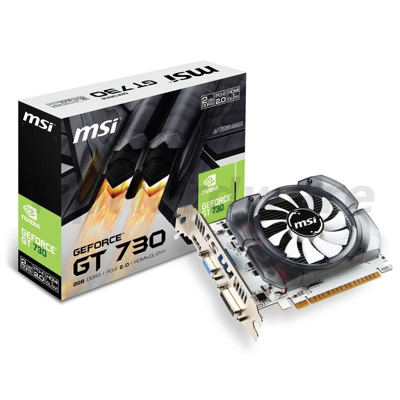 MSI GeForce N730-4GD3V2