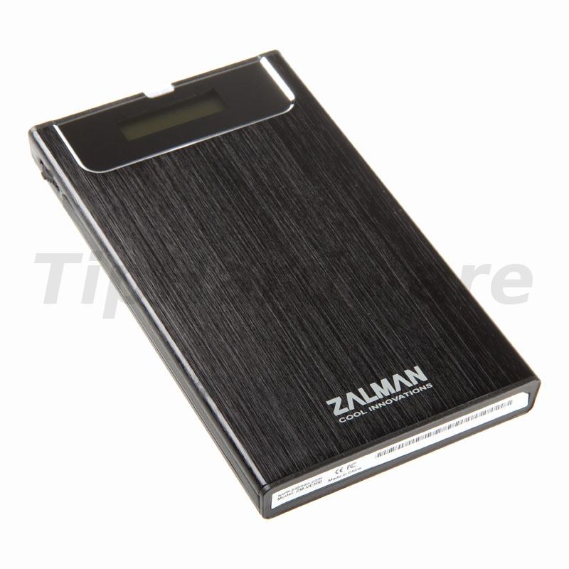 Zalman ZM-VE350 černá