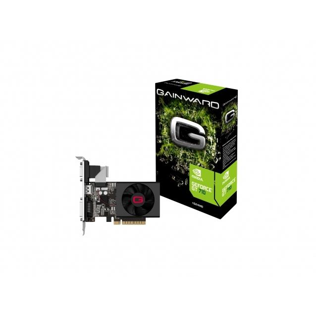 Gainward 1GB D3 X GT710