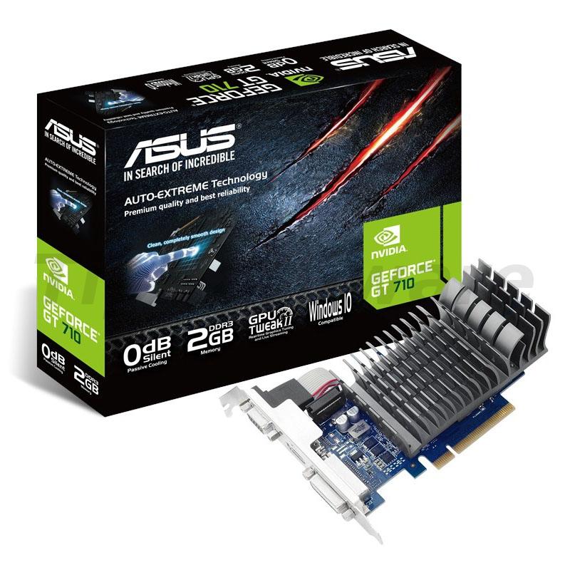Asus GeForce GT 710-SL (90YV0940-M0NA00)