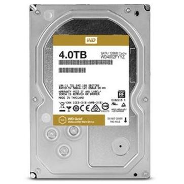 Western Digital WD4002FYYZ 4TB
