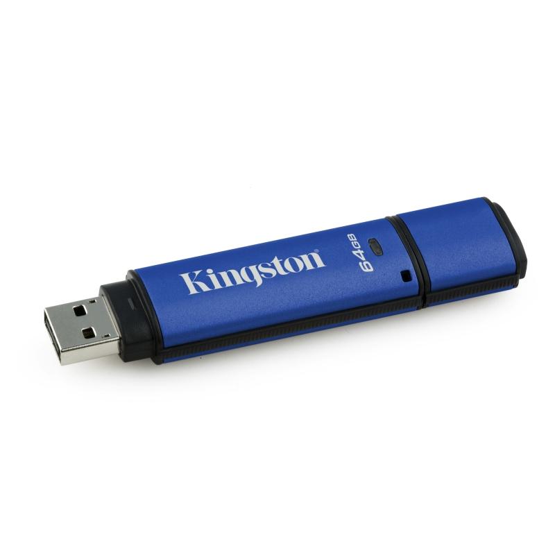 Kingston 64GB DataTraveler VP30DM