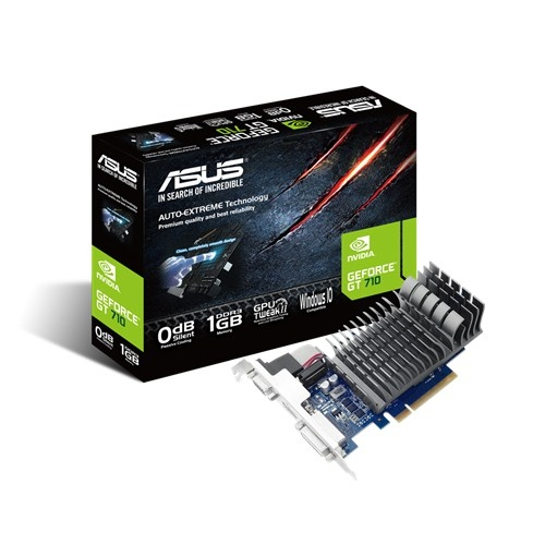 Asus GeForce GT 710-SL-BRK