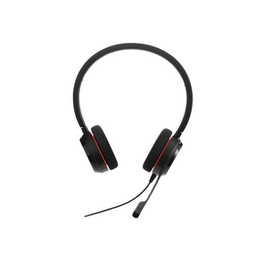GN Netcom Jabra Evolve 20 MS Stereo